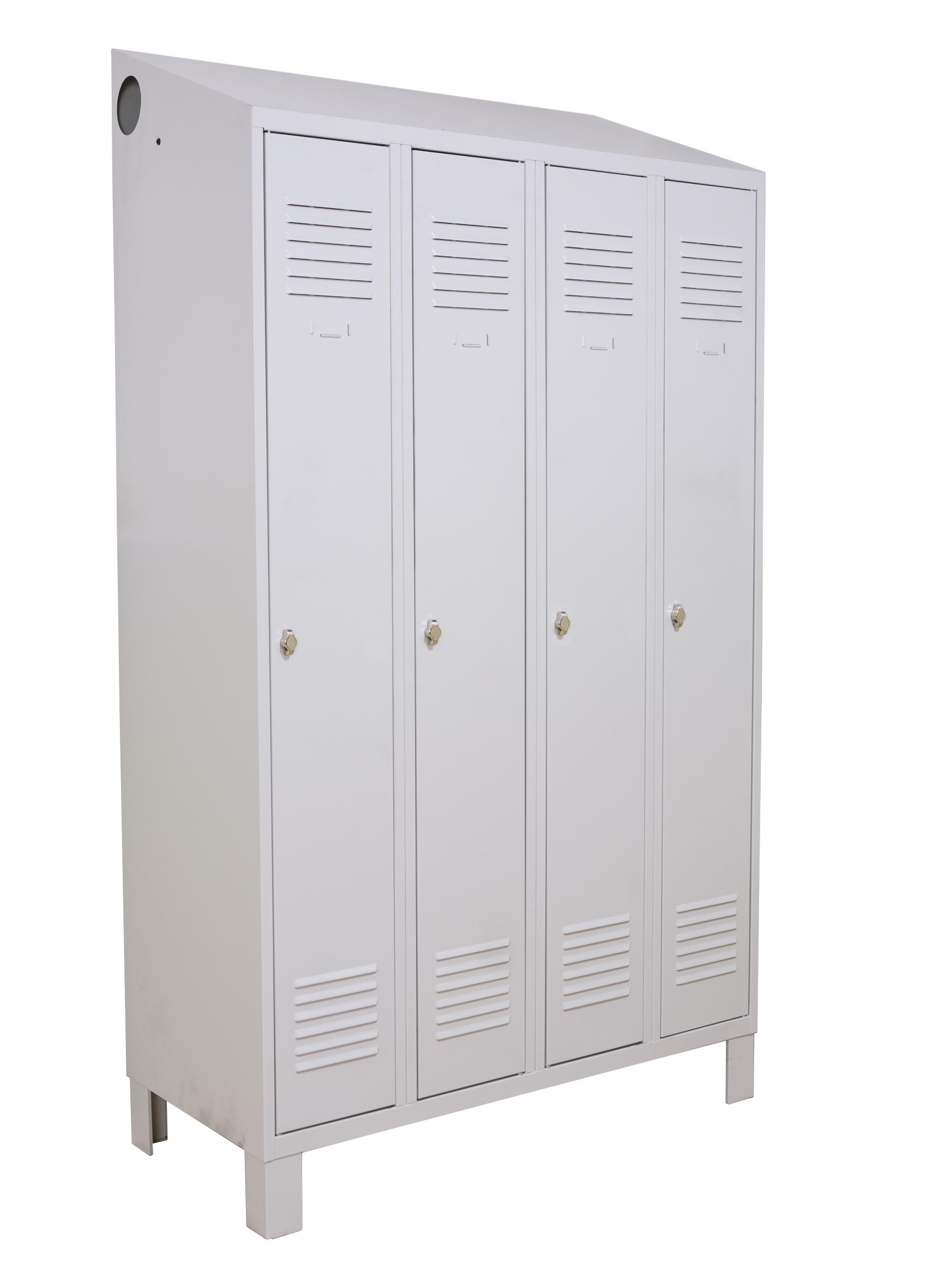 KSS 3411 (cylinderlås)