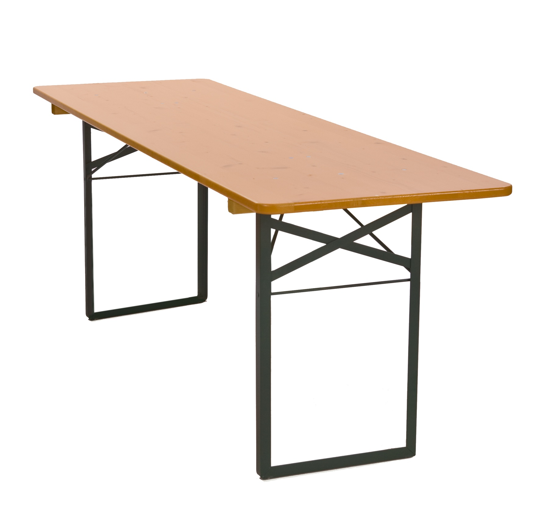 Fällbart bord