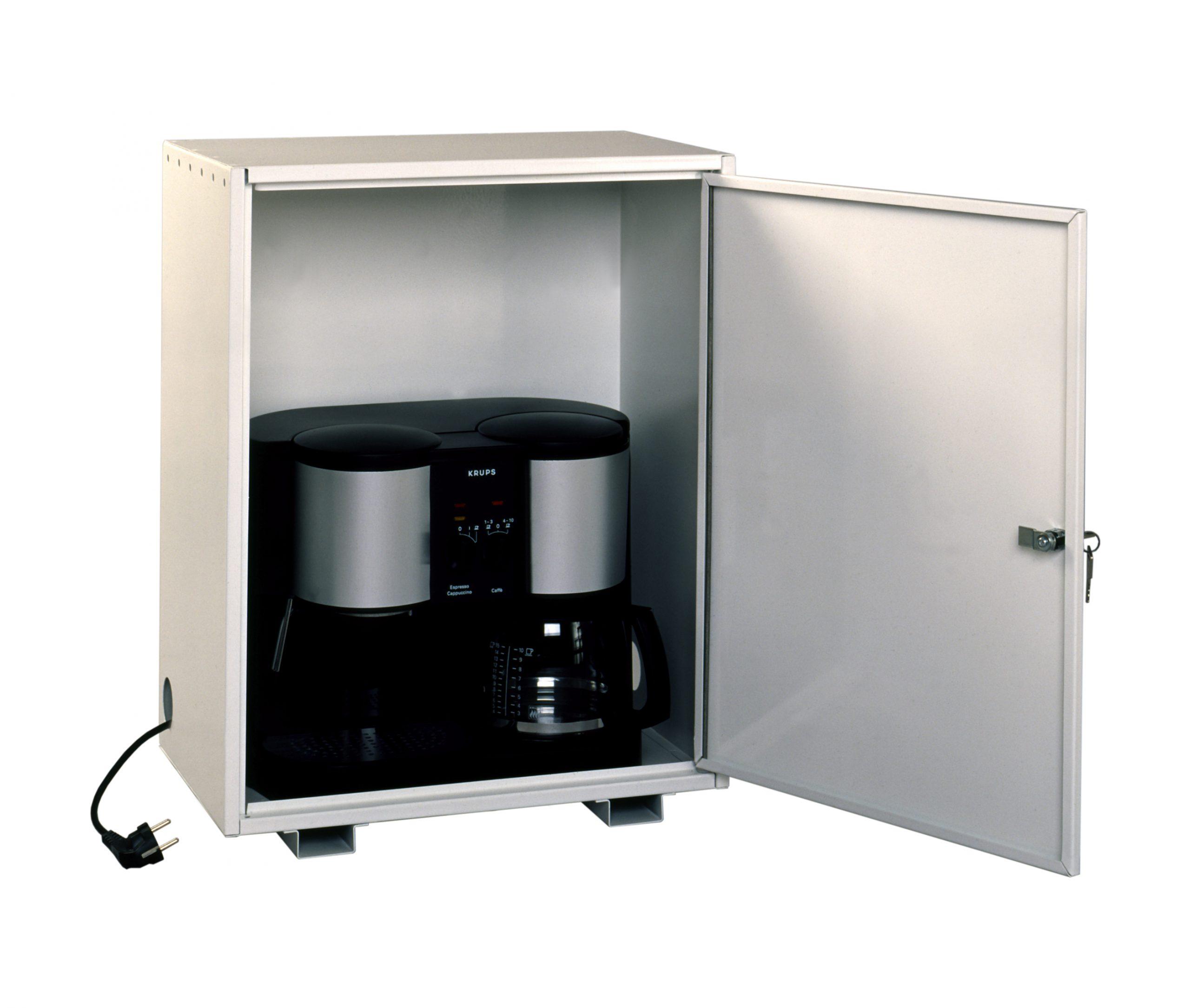 Skåp för kaffebryggare VS425